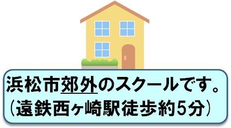 浜松市郊外の宅建スクール
